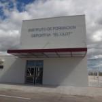Instituto de Formación Deportiva el Clot