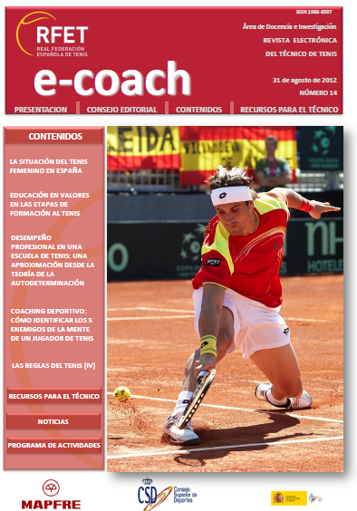 Revista E-coach Nº4